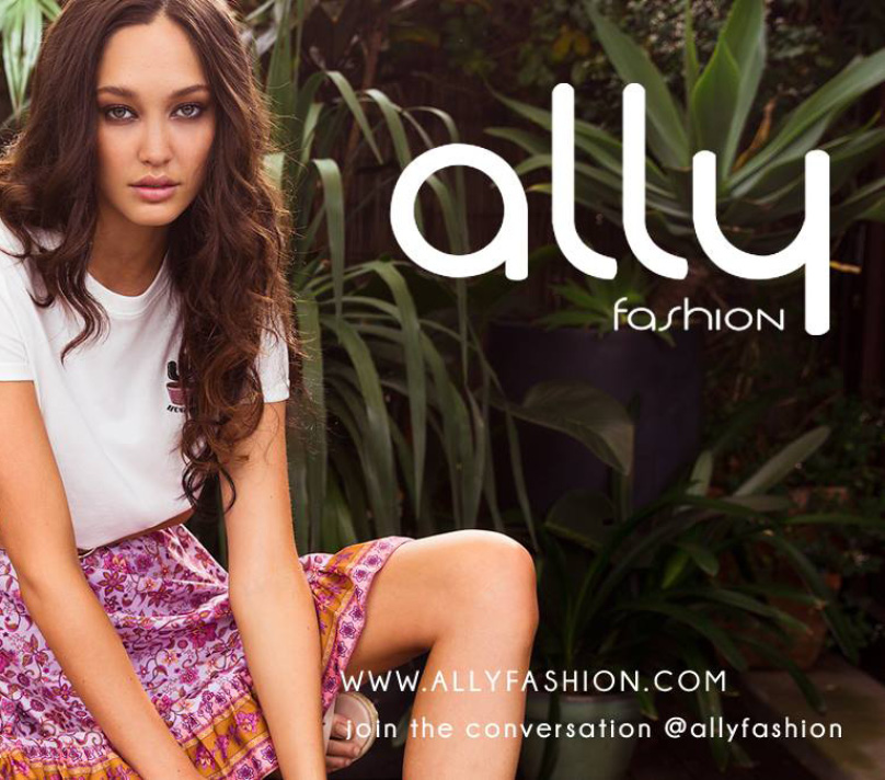 Ally Fashion - home page making your day tile - 404x346